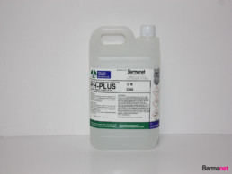 PH-PLUS Aumentador líquido de PH 5 l.