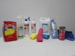 Pack Oferta Indispensables Limpieza Hogar