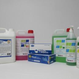 Productos Sanidad y Centros Sanitarios