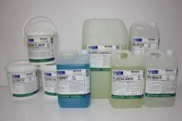 Productos para mantenimiento y Limpieza Piscinas BarmanetShop