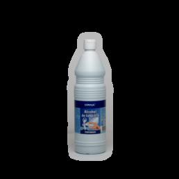 Alcohol de limpieza perfumado 1 l.