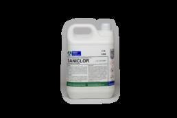 Detergente clorado, saniclor, anti-moho, anti-bacterias,