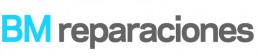 BM REPARACIONES Logo
