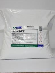 ROMINET Detergente enzimático Concentrado con Oxígeno Actico 10 kg.