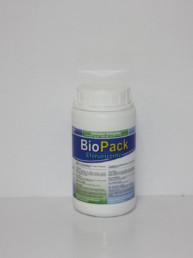 IO PACK Efervescente activador biológico evita atascos y malos olores para WC