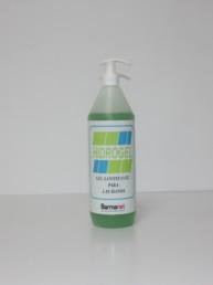 Hidrogel Aloe Vera 1l. con dispensador