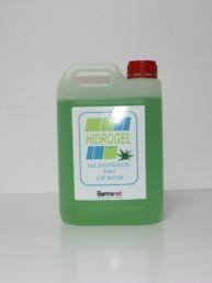 Hidrogel Aloe Vera 5l.
