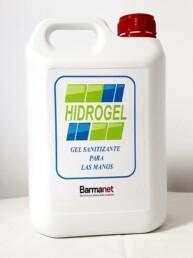 Gel Hidroalcohólico, HIDROGEL, Gel sanitizante manos, Prevención de Contagios,
