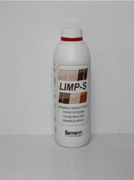 LIMP-S Limpiador de fachadas y piscinas 1l.