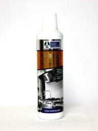 FORGRAS - Desengrasante enérgico de hornos y planchas 750 ml.