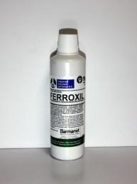 Ferroxil Desoxidante Desincrustante