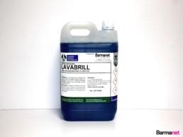LAVABRILL - Abrillantador Lavavajillas Automáticas 5 litros