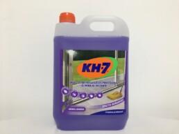 Insecticida Fregasuelos Profesional KH-7