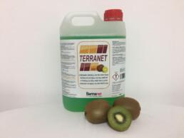 Terranet limpiador universal neutro de kiwi 5 litros