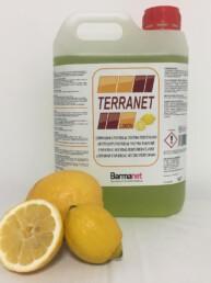 Limpiador Universal Neutro Perfumado Limón 5 litros