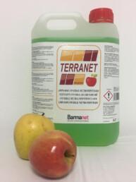 Terranet Limpiador universal Neutro manzana 5 litros