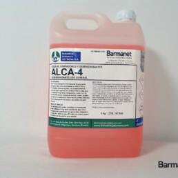 ALCA-4 Desengrasante uso general 5 litros