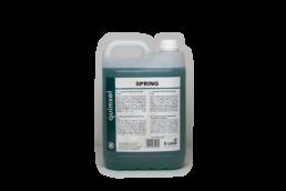 Spring Limpiador concentrado con bio-alcoholl, 5 litros, BarmanetShop,