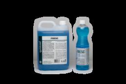 limpiador desinfectante uso sanitario 5 litros Fresc